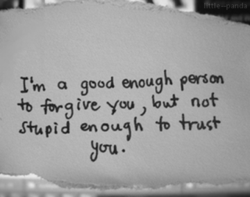 forgive-but-dont-trust